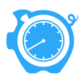 HoursTracker: Time Tracking, Time Sheet with GPS + Expenses